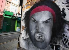 Ben Slow by 4foot2, via Flickr