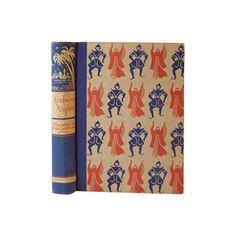 1946 edition of Arabian NIghts   http://www2.pictures.lonny.com/mp/SRVRnnAMywyl.jpg