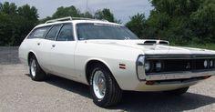 1971 Dodge Crestwood Wagon(Factory 383/4speed) Built 440 4bbl/A833 4speed/3.55 suregrip axle
