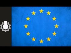 """The European Union Explained*   The wildly confusing borders of the EU-- """"because Empire."""""""