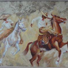 Rodeo 4 - Suertes Charras 4 Serie Lo Nuestro