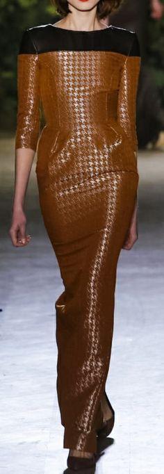 Didit Couture S/S 2014 Paris