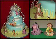 Birthday Cake Design Kid at cake-design-gallery.com - Cake #43