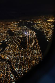 Thank you Ree Drummond/Pioneer Woman for this beautiful pic of Manhattan!