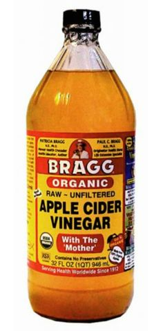 Apple Cider Health and Beauty Uses by Denise Designed