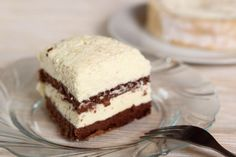 forrás: Cake Cookies, Vanilla Cake, Tiramisu, Food And Drink, Ethnic Recipes, Bakken, Tiramisu Cake