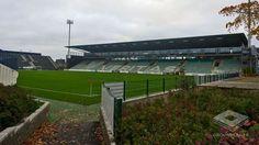 Groundlager - Finnland - Turku - Veritas Stadion
