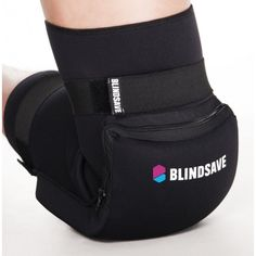 BLINDSAVE Knee Pads