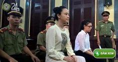 Hoa hậu Phương Nga từng bị mẹ ruột đưa ra tòa - Tin tức 24h