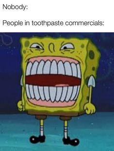 Spongebob Face, Funny Spongebob Memes, Crazy Funny Memes, Really Funny Memes, Stupid Memes, Funny Relatable Memes, Haha Funny, Funniest Memes, Funny Stuff