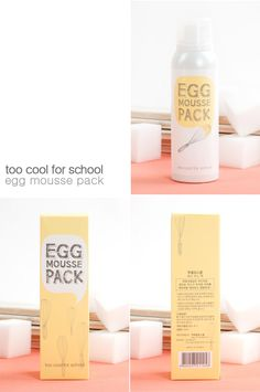 Launched in 2009, Too Cool for School has become Korea's hippest beauty brand reflecting an original, artistic spirit. Bestselling items are BB Foundation Lunchbox, Lip Crayons. Shop Now with FREE Shipping!