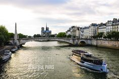 A Trip to Paris - Travel Tips // Ginger and Mint Paris Travel Tips, Time Travel, Travelling, Diy Ideas, Mint, Blog, Peppermint