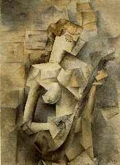 Analytical Cubism: Definition, Characteristics, History  http://cubismsite.com/analytical-cubism/