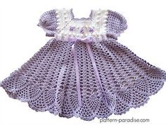 Popcorn_dress_small2DRESS not a Free Pattern Ravelry Pattern for 3.50 Down loadable