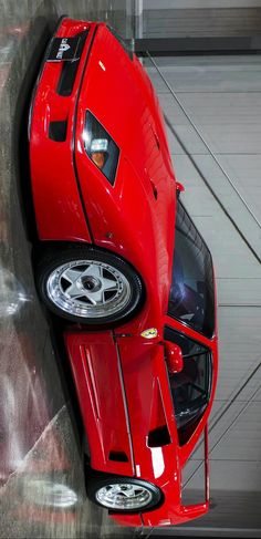 (°!°) 1990 Ferrari F40