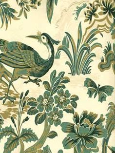 Check out this wallpaper Pattern Number: JW105784 from @American Blinds and Wallpaper � decorate those walls!