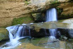 Khawhpawp waterfall in Aizawl,Mizoram, India  Photographer : Muana Leo Khawlhring
