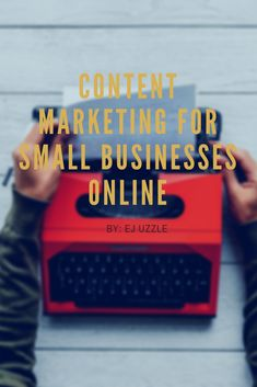 Content marketing has proven to bring in high-quality leads and customers better than most digital strategies. Small Business Marketing, Email Marketing, Content Marketing, Online Business, Digital Strategy, Productivity, Storytelling, Entrepreneur, Finance