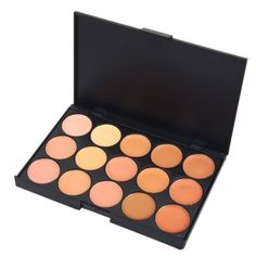 G, Cream Contour Cosmetic Concealer Palette 15-Color Professional Face Face Make: Bid: 10,40€ Buynow Price 10,40€ Remaining 07 dias 23 hrs