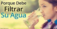 La contaminación del agua en todo el mundo ha aumentado el costo del tratamiento…