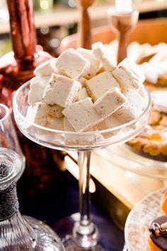 Sweet Potato Casserole Marshmallows for Parade Magazine | Cupcake Project