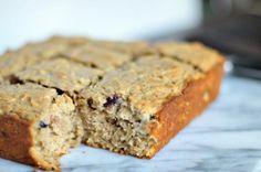 Vegan Apple Cranberry Snack Cake | Tasty Kitchen: A Happy Recipe Community!