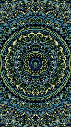 Digital art Mandala Wallpaper, Hippie Wallpaper, 8k Wallpaper, Graphic Wallpaper, Colorful Wallpaper, Cellphone Wallpaper, Pattern Wallpaper, Wallpaper Backgrounds, Mandala Art