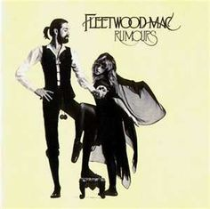 popular things from the 70s | Great Rock Albums of the 70s: Fleetwood Mac- Rumours | 80smetalman's ...
