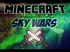 EEN NIEUWE VIDEO MET EEN NIEUW PERSOON Minecraft Minigames Eftel - Minecraft skywars spiele