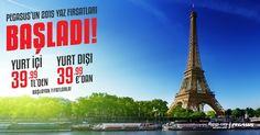 Yaz için biletini hemen şimdi alabilmek ne güzel. 2015'te kafama koydum, sırt çantamı alıp Avrupa'yı geziyorum. #ad