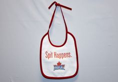 Toronto Rock, Baby Bibs, Youth, Reusable Tote Bags, Collections, Store, Products, Bibs, Larger