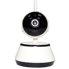 Million HD mobile phone remote monitoring camera home wireless network camera
