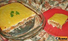 Empadão de Atum:1 puré de couve flor4 cenouras raladas grosseiramente1 cebola picada1 dente de alho picado6 raminhos de brócolos picadossalsa picada q.b.2 latas de atum de 375g (usei em azeite)1 ovo pequenoNum tacho coloca-se a cenoura, a cebola, o alho e os brócolos, rega-se com um fiozinho de azeite do atum (é mesmo só um fiozinho) e deixa-se refogar. Quando estiver tenro junta-se o atum (escorre-se muito bem o azeite) e a salsa picada e mistura-se. Num pirex monta-se o empadão começando…