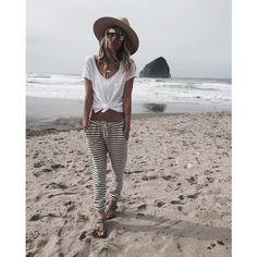 """JAMES MICHELLE on Instagram: """"Beach Bum Always ? // pretty obsessed... ❤ liked on Polyvore featuring jewelry, bracelets, beach jewelry, pineapple jewelry and beachy jewelry"""