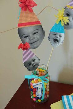 Theme-less Birthday Party Ideas | Photo 5 of 25