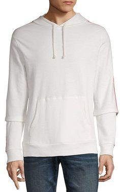 ccbe1f1f52 Γυνακεία μακρυμάνικη μπλούζα πόλο σε ελαφρώς φαρδιά γραμμή. 100 ...