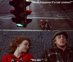 :) THE NOTEBOOK