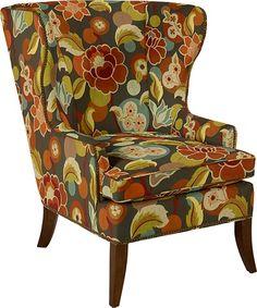 Arden Stationary Occasional Chair by La-Z-Boy