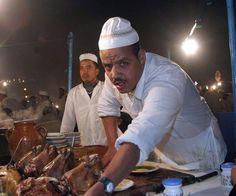 As melhores cidades para comer na rua | SAPO Viagens