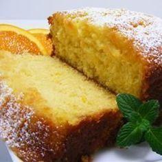 Orangenkuchen - fruchtig und saftig. Das Rezept gibts auf Allrecipes Deutschland http://de.allrecipes.com/rezept/7303/orangen-kuchen.aspx