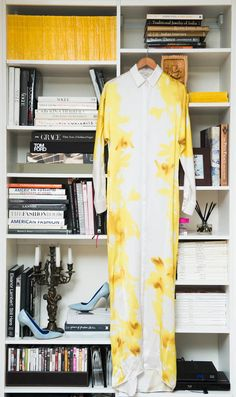 That's where this goes, right? @Rachel Roy www.thecoveteur.com/rachel_roy