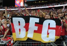 Bfg, Arsenal, Football, Sports, Fans, Soccer, Hs Sports, Futbol, American Football