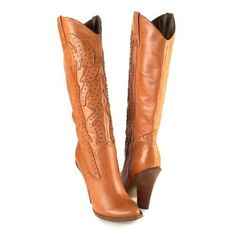"""I need a pair of boots to wear to a """"cowboy casual"""" gala. ???"""