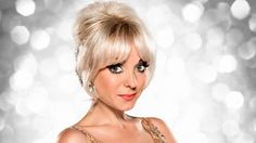 BBC One - Strictly Come Dancing - The 2015 Strictly line-up - Helen George