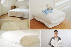 yasashii towel