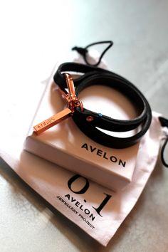 Avelon jewellery