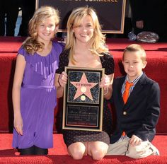 Blast From the Past: Look Back at Celebrity Kids' First Red Carpet Appearances