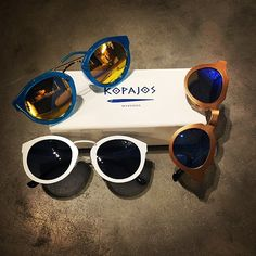 Ohh yes! #kopajos#mykonos#greece#shooting#sunnies#sunglasses#eyewear#design#glamour#style#light#summer#night#white#gold#blue