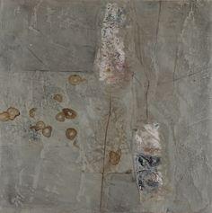 Jeff Juhlin - Grey Study #5