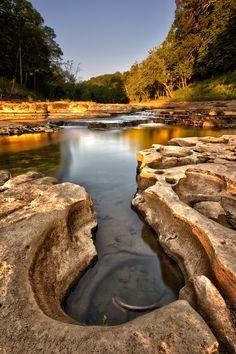 Cataract Falls, Indiana, USA